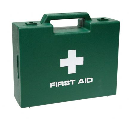 First Aid Carry Case